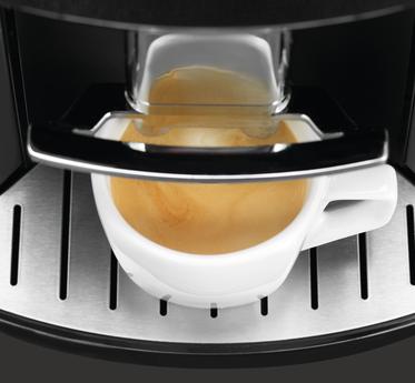One-Touch-Kaffeevollautomat Barista